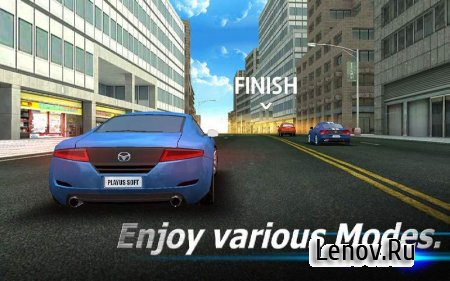 Racing Time v 1.0.6