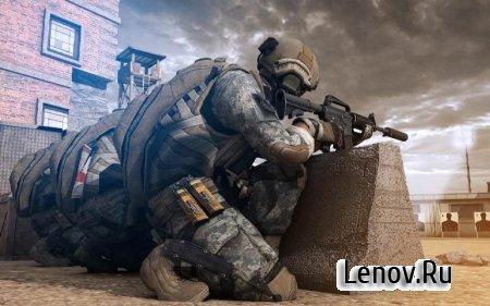 CIA Agent Shooting School Game v 1.1 (Mod Money)