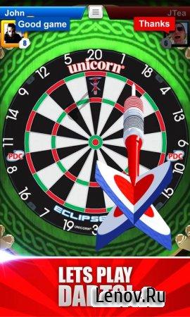 Darts Match 2 v 1.0.11 Мод (Infinite Coins)
