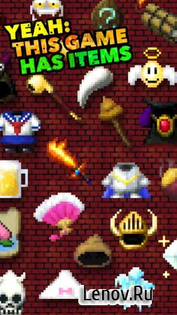 Dandy Dungeon v 2.9.8 (Mod Money)