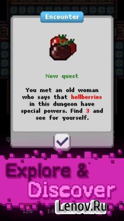Pocket Dungeon v 1.08 (Mod Money)