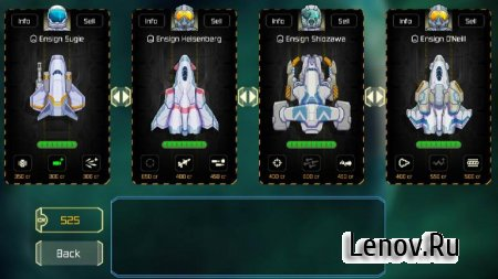 Xenoraid v 1.1.3 (Mod Money/Unlocked)