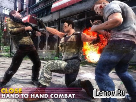 Elite Force Army War Commando v 1.0