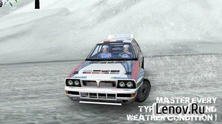 M.U.D. Rally Racing v 2.1.0 Мод (много денег)