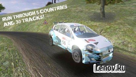M.U.D. Rally Racing v 1.6.5 Мод (много денег)