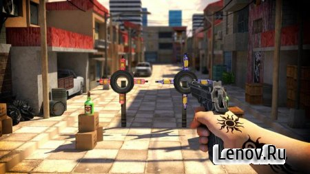 Bottle Shoot 3D Game Expert v 1.3