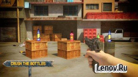 Bottle Shoot 3D Game Expert v 1.3