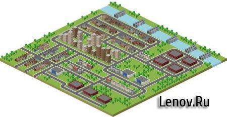 ISO City v 1.0.1 (Full)