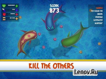 deep sharkz.io v 1.1
