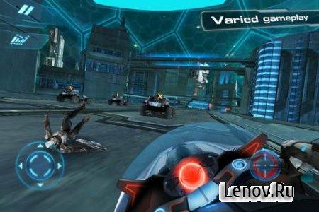N.O.V.A. 2 - Near Orbit Vanguard Alliance (обновлено v 4.0.5) Мод