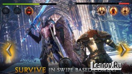Lords of the Fallen (обновлено v 1.1.3) (Full) (Mod Money/Unlocked)
