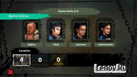 JAILBREAK The Game v 1.8