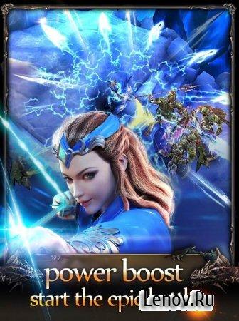 Ace of Knight v 1.2.0 (GoD Mode/Enemy Low HP)