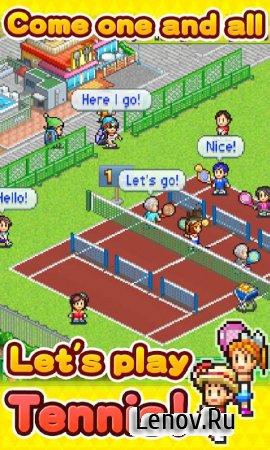 Tennis Club Story v 2.0.2 Mod (Infinite Money)