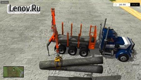 Simulator Construction 2017 HD v 1.0 (Full)