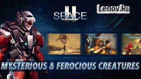 Space Armor 2 (обновлено v 1.3.1) (Mod Money)