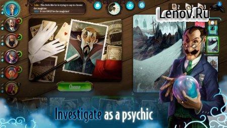 Mysterium: A Psychic Clue Game (обновлено v 2.3.5) (Full) Мод (Unlocked)