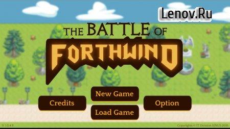 Battle of Forthwind v 1.0 (Mod Money)