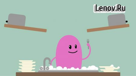 Dumb Ways to Die Original (обновлено v 2.5.1) (Mod Money/ads-free)