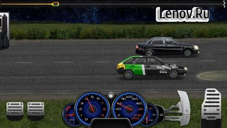 Drag Racing: Уличные гонки v 2.3.0