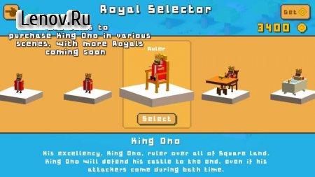 Royal Tumble v 1.0 (Mod Money)