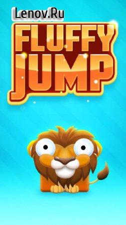 Fluffy Jump v 1.0 (Mod Money)