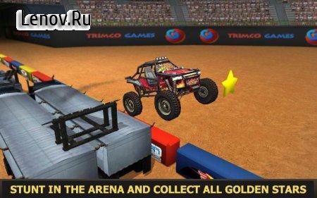Buggy Of Battle: Arena War 17 (обновлено v 1.4) (Mod Money)