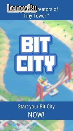 Bit City v 1.2.4 (Mod Money)