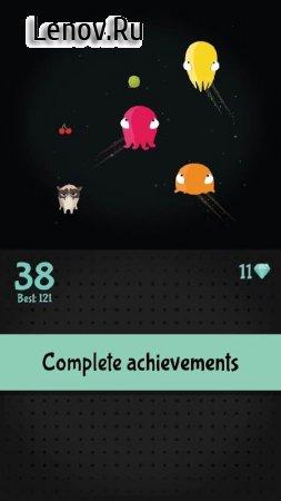 Planktons - Endless Survival (обновлено v 2.2.5) (Mod Gems/Unlocked)