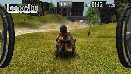 Extreme Wheelchairing Premium v 1.2 (Full)