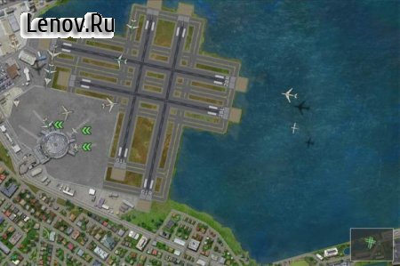 Airport Madness: World Edition v 173 (Full)