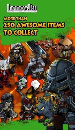 Battle Gems (AdventureQuest) (обновлено v 1.2.14) Мод (Infinite Energy/Gold)