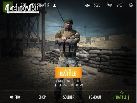 Forces of Freedom v 4.5.0 (Radar Mod)