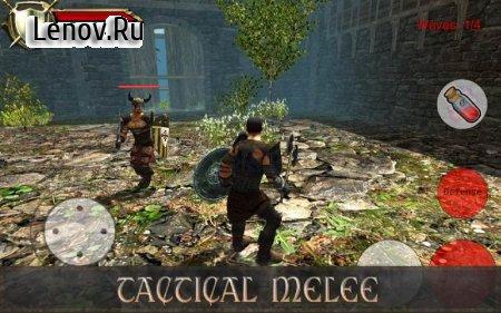 Kingdom Medieval v 1.0.13 (Mod HP/MP)