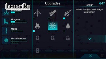 Happy Room: robo v 1.7.0 Мод (Unlocked)