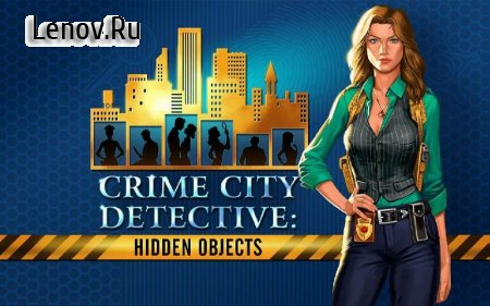 Crime City Detective v 2.0.504 (Mod Money)