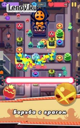 Toys Defense: Horror Land v 1.1.25 (Mod Money)