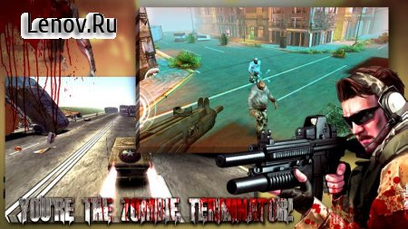 Zombie Dawn v 1.4 (Mod Money)