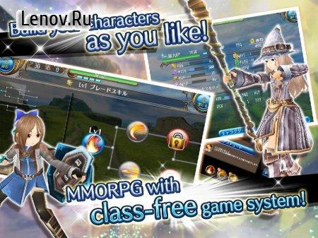 RPG Toram Online v 3.2.62 (GOD MODE/MAX ATTACK SPEED & More)