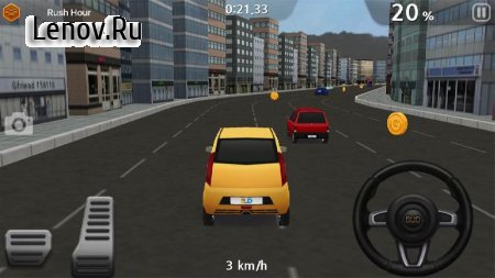 Dr. Driving 2 v 1.48 (Mod Money)