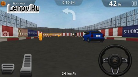 Dr. Driving 2 v 1.38 (Mod Money)