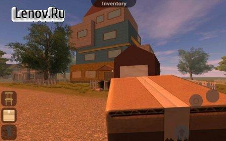 Angry Neighbor v 3.2 Мод (полная версия)