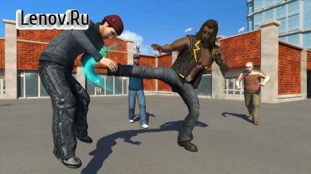 Hunk Big Man 3D: Fighting Game (обновлено v 2.1) (Mod Money)