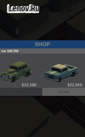 Chase Target v 1.04 (Mod Money)