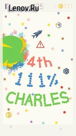 Charles v 1.8 Мод (Free Shopping)