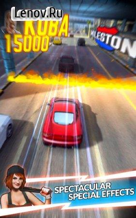 Highway Getaway: Chase TV v 1.2.2 Mod (Free shopping)