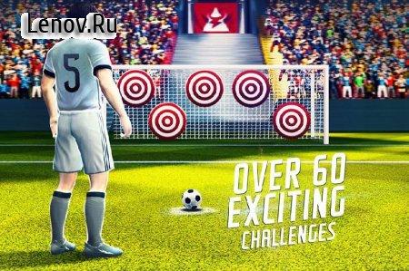 World Football Real Cup Soccer v 1.0.6 (Mod Money)