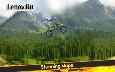 AEN Mad Hill Bike Trail World v 1.3 (Mod Money)