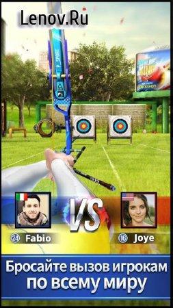 Archery King v 1.0.32 (Mod Stamina)
