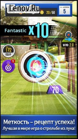 Archery King v 1.0.29 (Mod Money)